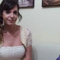 María Victoria es la primera trans en tener un cambio de DNI en Paraná