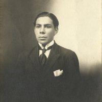 Gaspar L. Benavento, el poeta grandemente industrioso