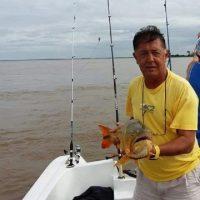 Choque en el río Paraná: encontraron un cuerpo