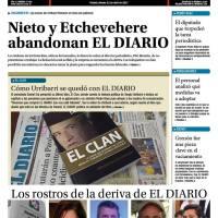 """Tensa situación en """"El Diario"""" de Paraná"""