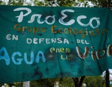Convocan a un campamento por la salud socio ambiental
