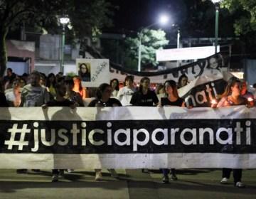 Hoy se realiza la tercera marcha para pedir justicia para Natalia Vargas