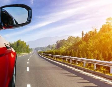 ¿Vas a salir a la ruta? Algunas recomendaciones para viajar seguros