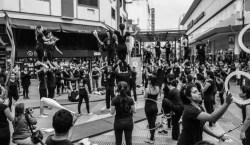 Inscribite para la Escuela de Circo del Ente Cultural