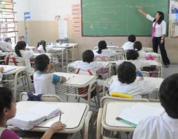 """""""Las clases comienzan la primera semana de marzo"""""""
