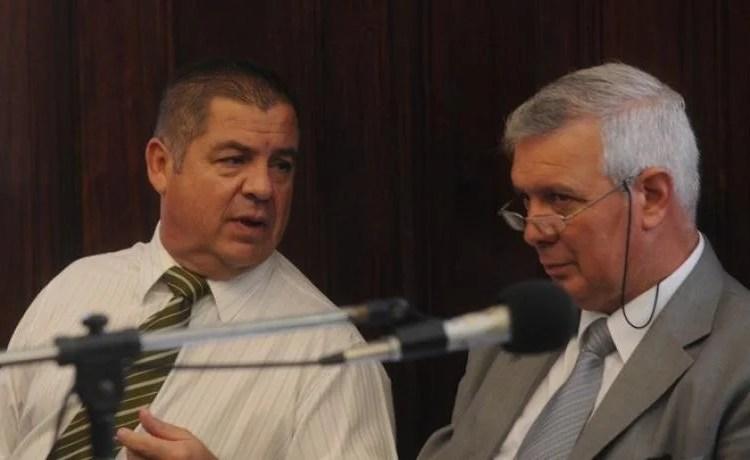 Juicio de Paulina: continúan declarando los imputados