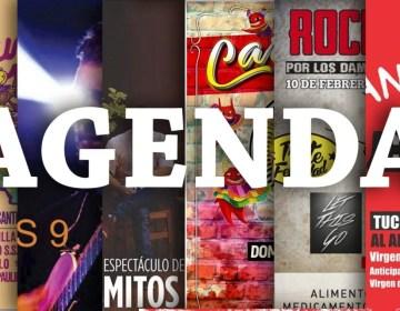 Agenda para este fin de semana largo en San Miguel de Tucumán