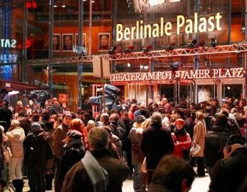 "Festival de cine de Berlín / Oso de Oro a la rumana ""Touch me not"""