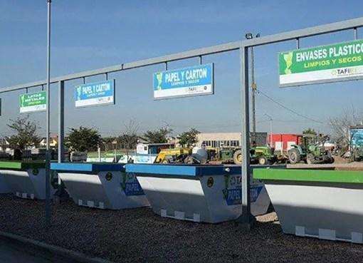 Tafí Viejo se destaca por su compromiso ecológico