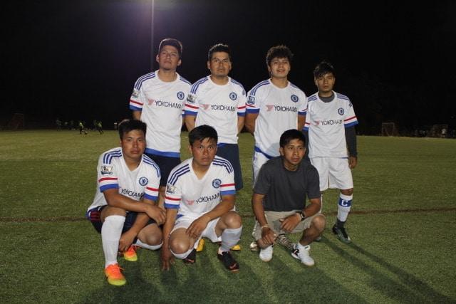 Liga IASO: Fútbol sabatino 7 vs. 7 sigue en boca de todos