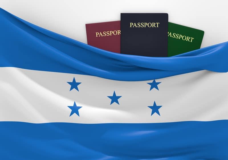 Consulado móvil de Honduras llega a Charlotte
