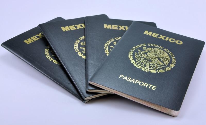 Consulado sobre ruedas de México llega a Elon