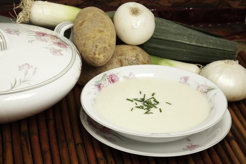 Sopa Vichyssoise