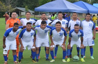 Foto del equipo: Independiente Honduras