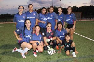 Foto del equipo: Panteras