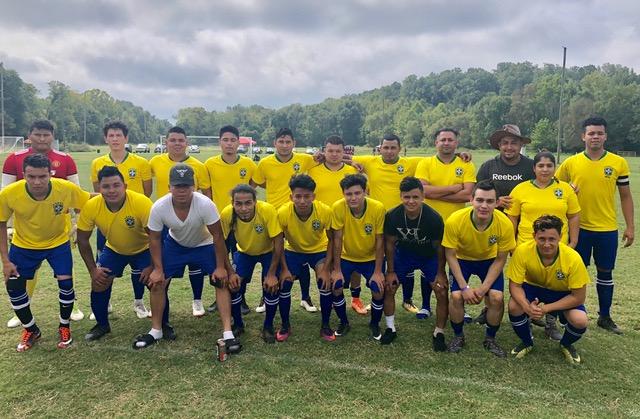 Foto del equipo: CD La Hachadura