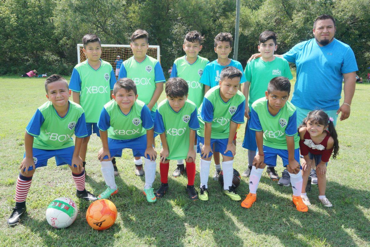 Foto del equipo: Deportivo Tiburones