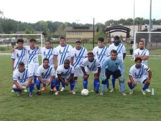 Foto del equipo: Real Porvenir