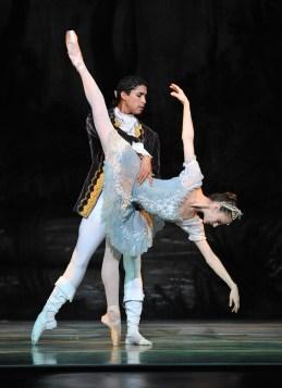 Charlotte Ballet's The Nutcracker