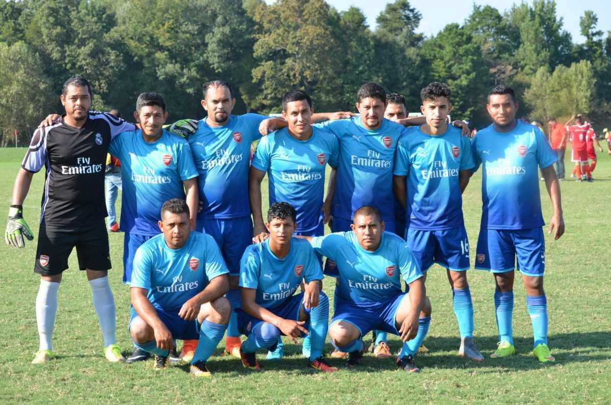 Foto del equipo: Roble Copaneco