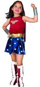 Traje de Wonderwoman