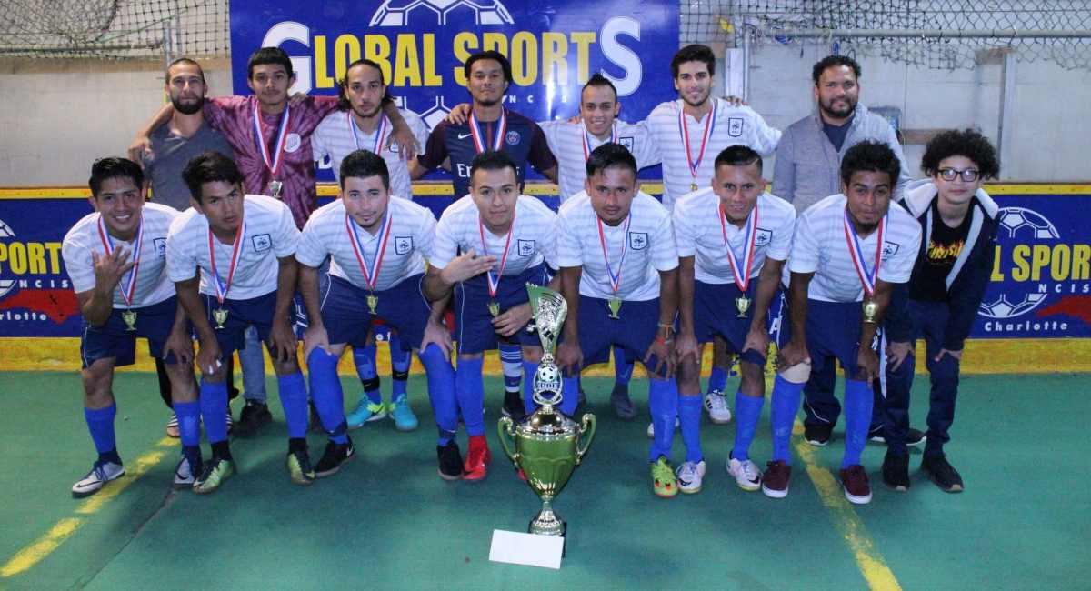 Foto del equipo Campeón Arsenal