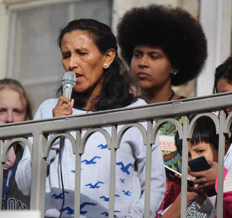 Activista nacional pide a organizaciones del estado no poner en riesgo a inmigrantes