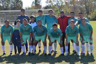 Foto del equipo: Vallense
