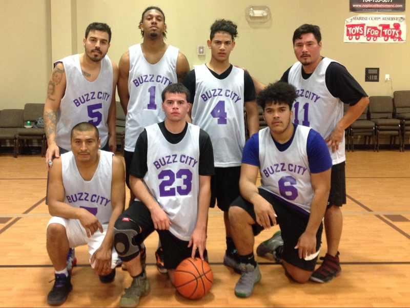 El equipo Buzz City participa en segunda división A