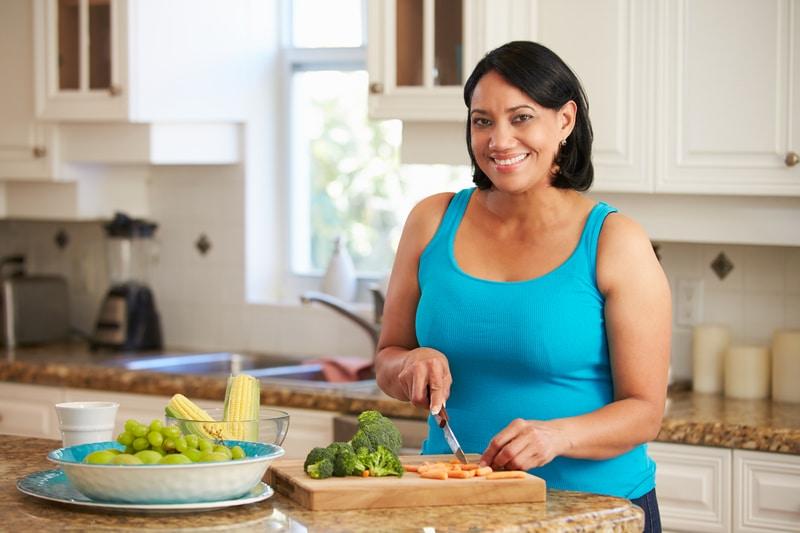 Cómo controlar de forma natural los cambios que llegan con la menopausia