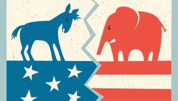 Democrats take control of House of Representatives