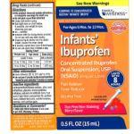 Family Dollar Ibuprofen