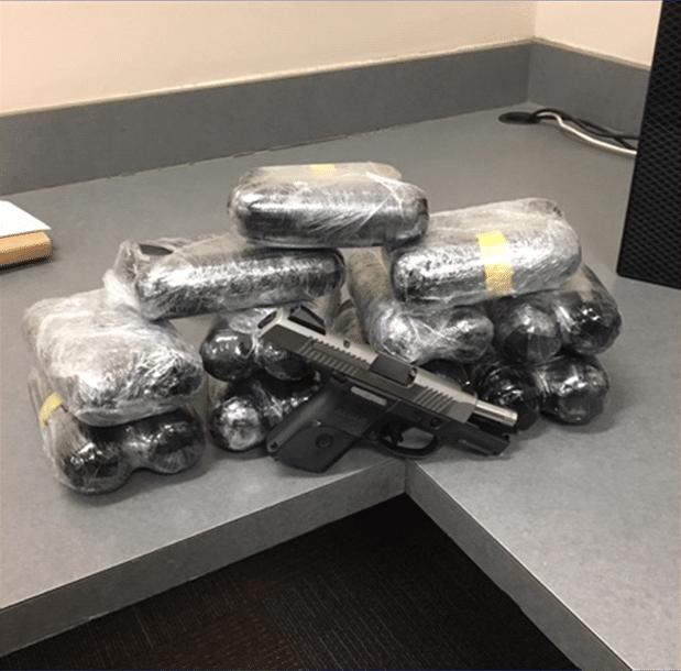 Autoridades arrestan a integrantes de cartel de drogas mexicano en Charlotte