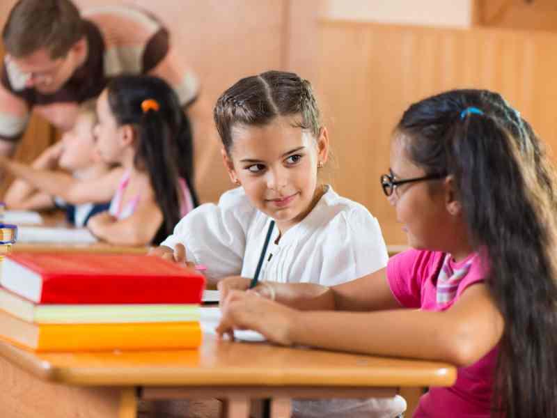 Mayoría de niños latinos en 3er grado no tienen un buen nivel de lectura