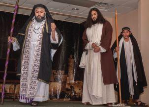 Pasion de Cristo 2019 en Nuestra senora de Guadalupe - 13 of 15
