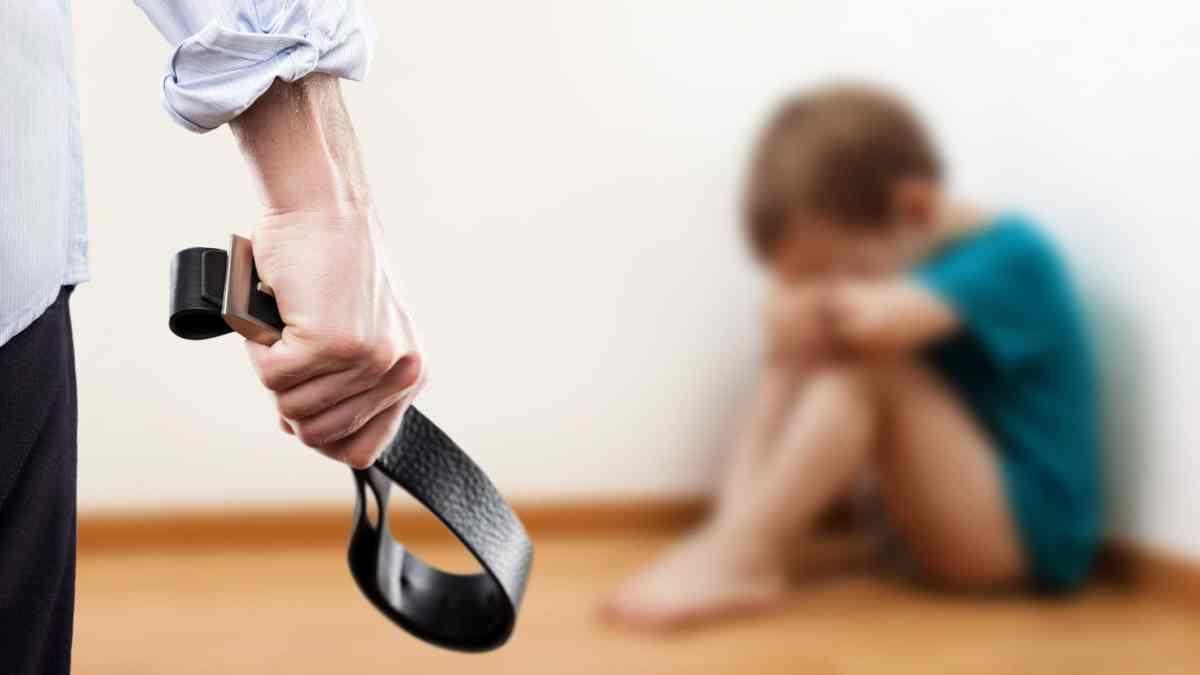 Más de 3,000 niños sufrieron algún tipo de abuso en Buncombe en el 2018