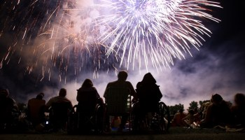 Celebre el Día de la Independencia