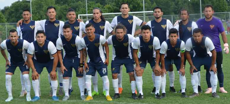 1- MCI Futbol - Campeon Categoria Premier