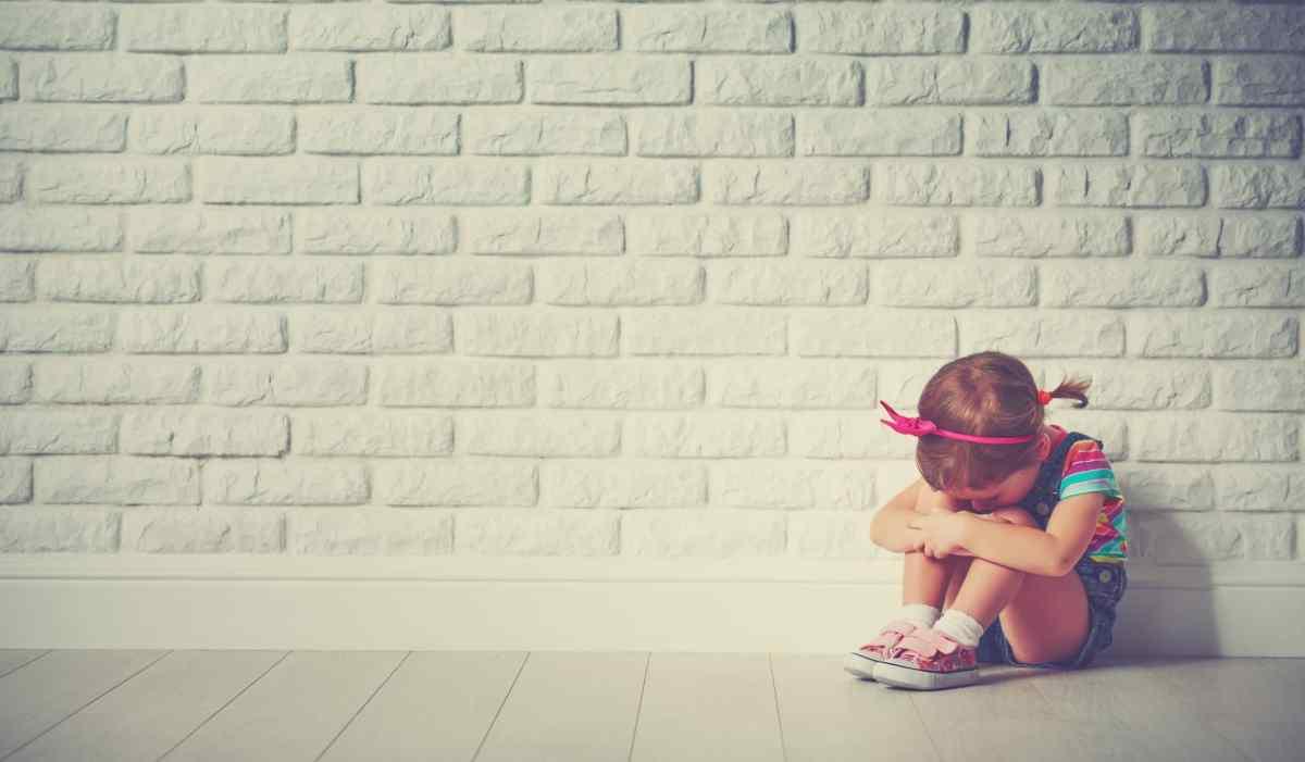 La violencia doméstica y el abuso infantil van de la mano