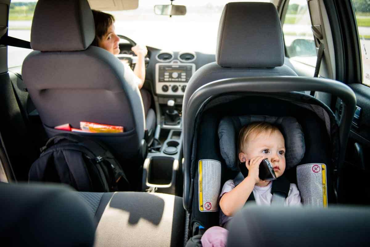Cuidado con las altas temperaturas: evite la asfixia e insolación en el vehículo