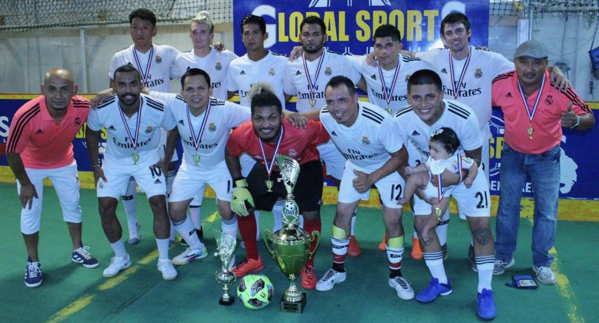 Campeones y más campeones en el Grupo B-1 y B-2