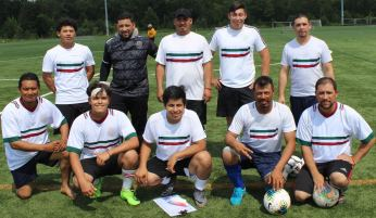 Se juega una emocionante la sexta jornada de la Copa Económica Dominical