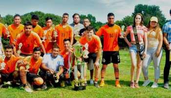 Cobra FC y La Selecta 503 se enfrentan en la gran final