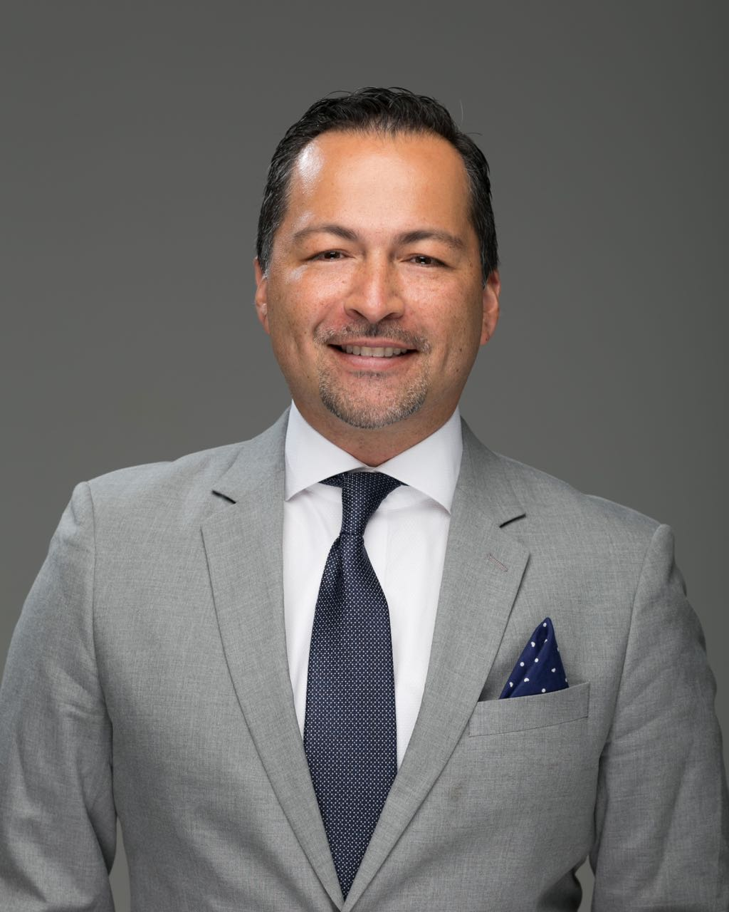Businessman of the Year: Jefferson Ovalle