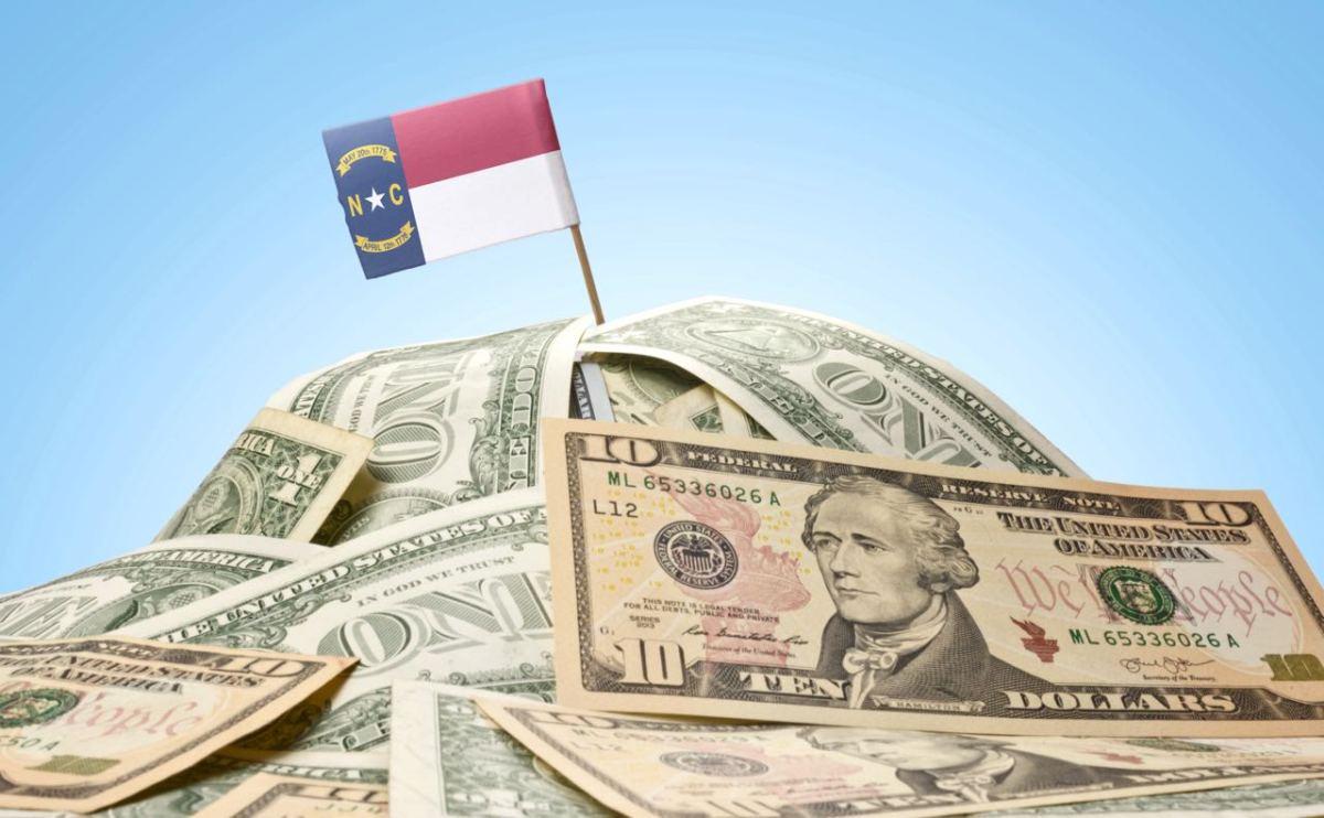 Usted decide: ¿Cómo va la economía de Carolina del Norte?