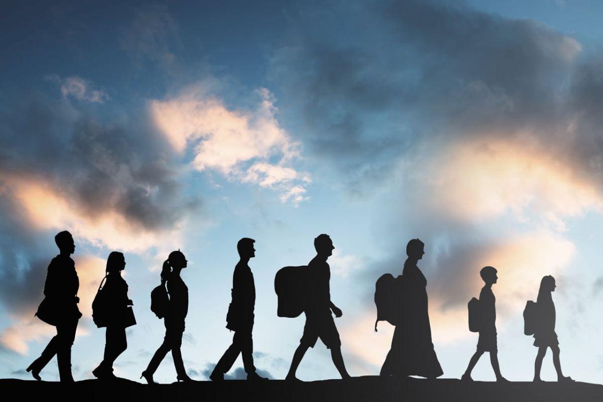 Acuerdo enviará a Honduras a personas que buscan asilo en Estados Unidos