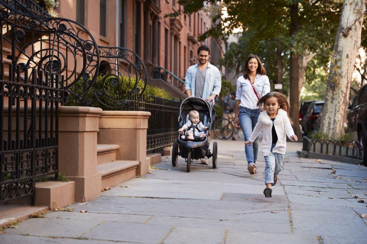 ¿Cuáles son las ciudades más seguras para vivir en Carolina del Norte?