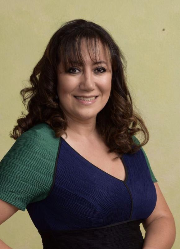 NASCAR y Charlotte Motor Speedway honran a Sandra Torres durante el Mes de la Herencia Hispana