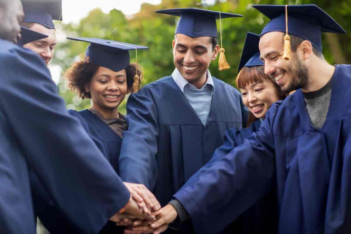 La UNC Charlotte y el CPCC anuncian programa de transferencia de estudiantes
