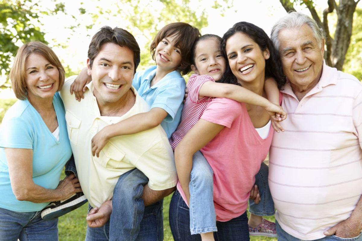 El mundo necesita con urgencia figuras paternas responsables en los hogares